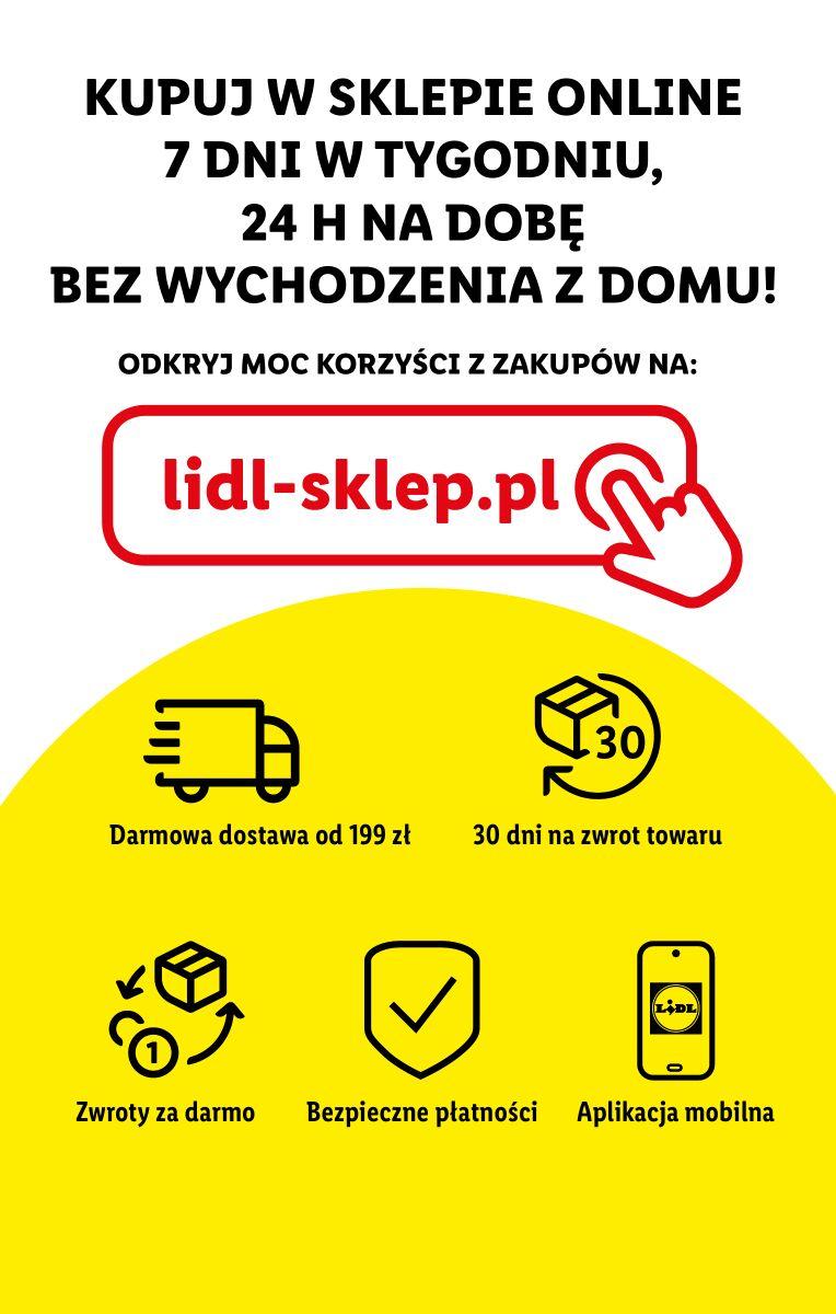 Gazetka KATALOG SKLEPU ONLINE