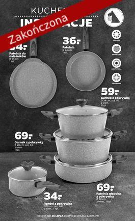 Gazetka Non Food Netto t. 30/21 - od 2021-07-26 do 2021-07-31