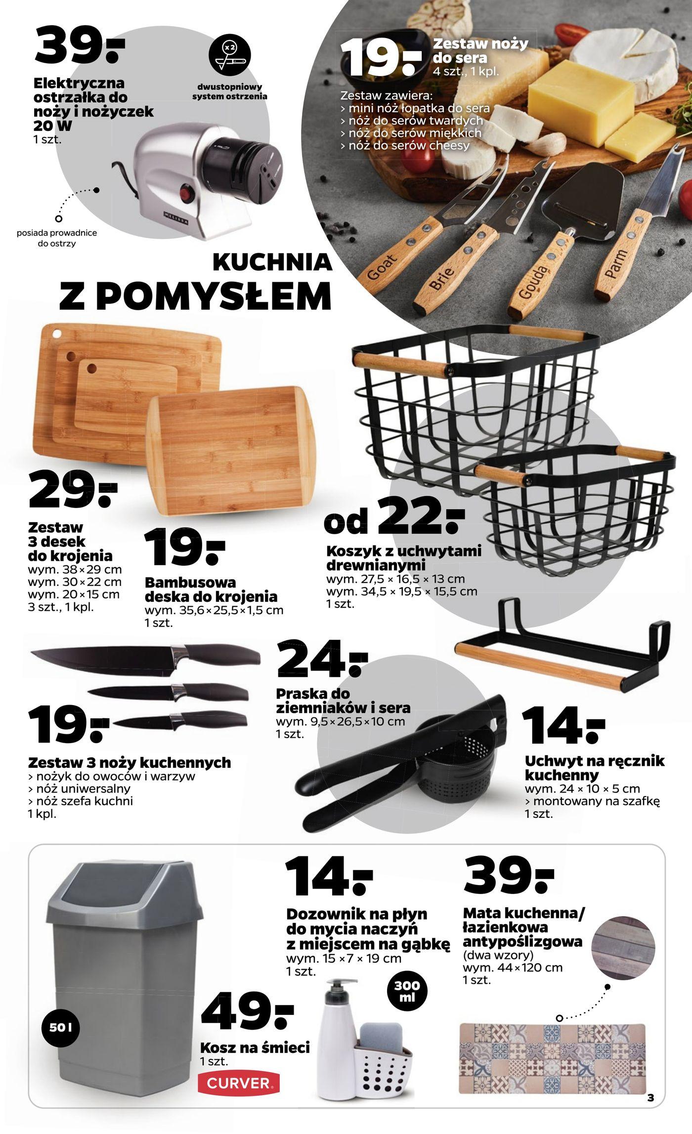 Gazetka Gazetka Non Food Netto t. 35/21