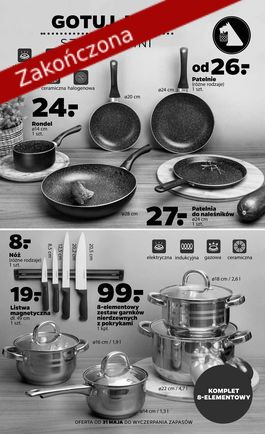 Gazetka Non Food Netto t. 22/21 - od 2021-05-31 do 2021-06-05