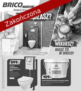 Gazetka Bricomarche - od 2021-06-30 do 2021-07-10