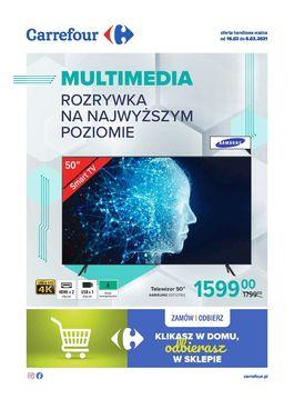 Gazetka Multimedia - od 2021-02-16 do 2021-03-06