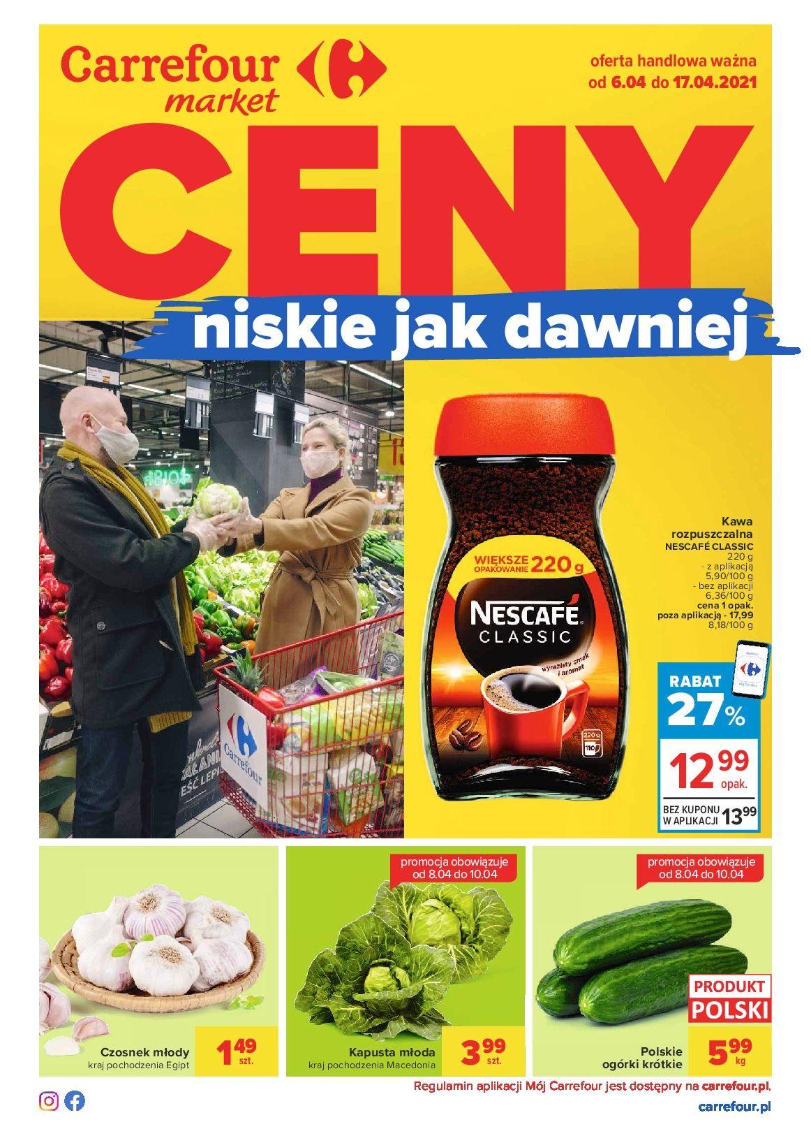 Gazetka Gazetka Market