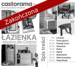 Gazetka Castorama - od 2021-06-23 do 2021-07-11