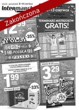 Gazetka Intermarche - od 2021-06-08 do 2021-06-14