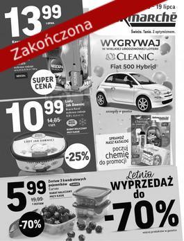 Gazetka Intermarche - od 2021-07-13 do 2021-07-19