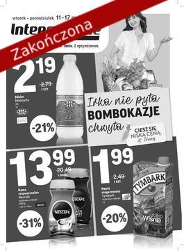 Gazetka Intermarche - od 2021-05-11 do 2021-05-17