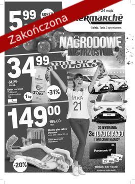 Gazetka Intermarche - od 2021-05-18 do 2021-05-24