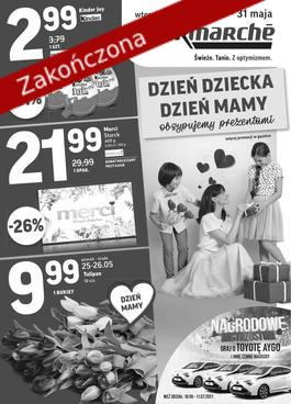 Gazetka Intermarche - od 2021-05-25 do 2021-05-31