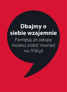 Gazetka Jysk - od 2021-06-09 do 2021-06-22