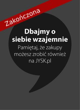 Gazetka Jysk - od 2021-07-14 do 2021-07-27