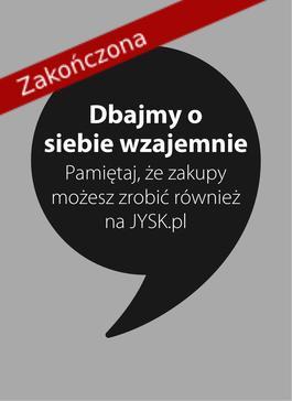 Gazetka Jysk - od 2021-05-12 do 2021-05-25