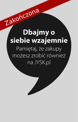 Gazetka Jysk - od 2021-05-27 do 2021-06-09
